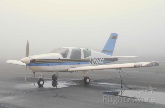 Socata TB-9 Tampico (N137ER)
