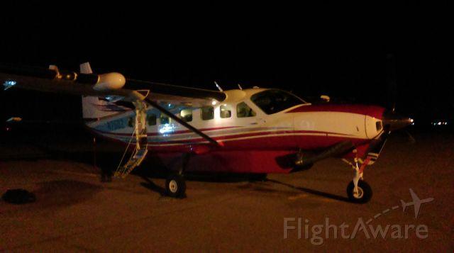 Cessna Caravan (N750Z)