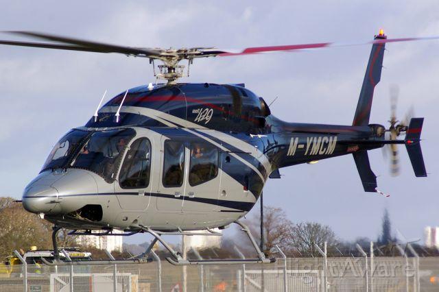 Bell 429 GlobalRanger (M-YMCM)