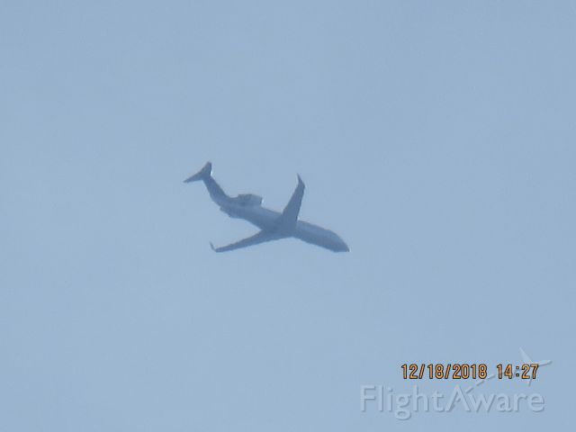 Canadair Regional Jet CRJ-200 (N983SW)