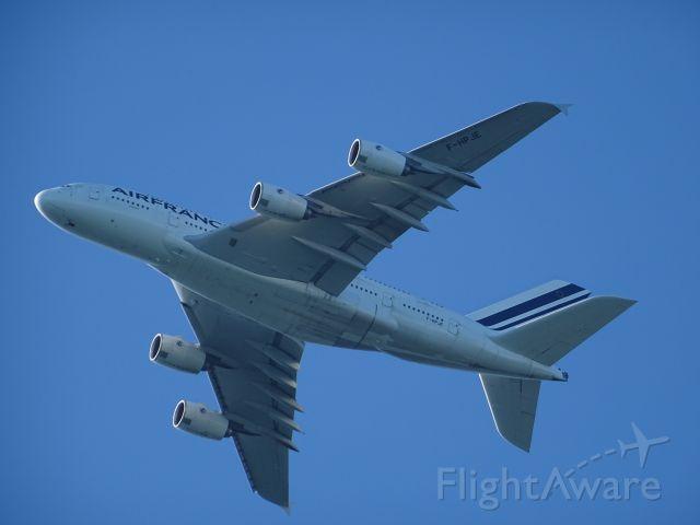 Airbus A380-800 (F-HPJE)