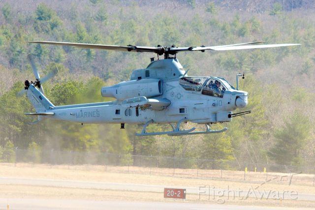 16-9823 — - Red dog 27 AH-1 cobra