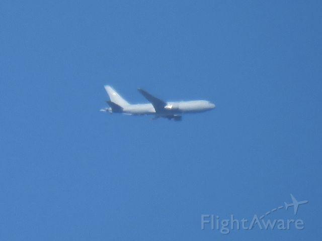 BOEING 767-200 (1646022)