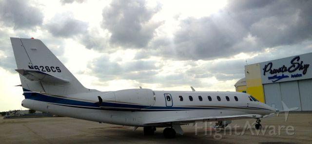 Cessna Citation Sovereign (N626CS) - Your Private Jet Awaits.
