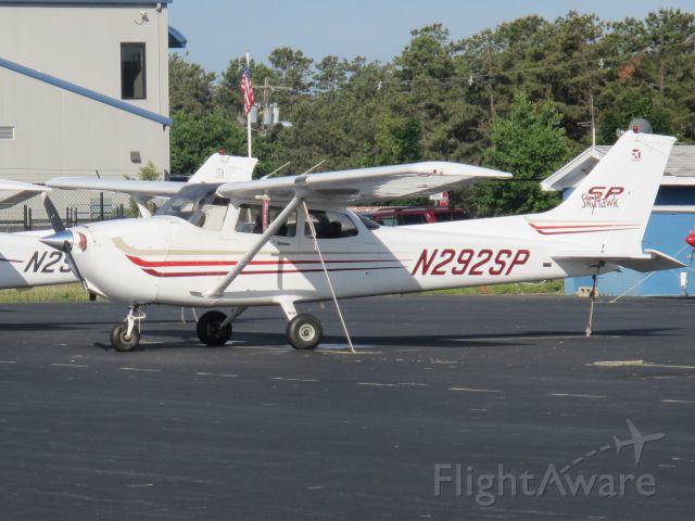 Cessna Skyhawk (N292SP)