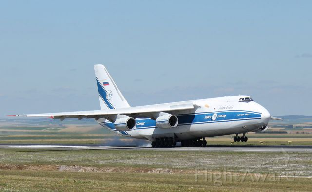 Antonov An-124 Ruslan (RA-82044)