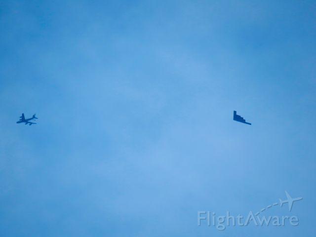 Northrop Spirit (89-0129)