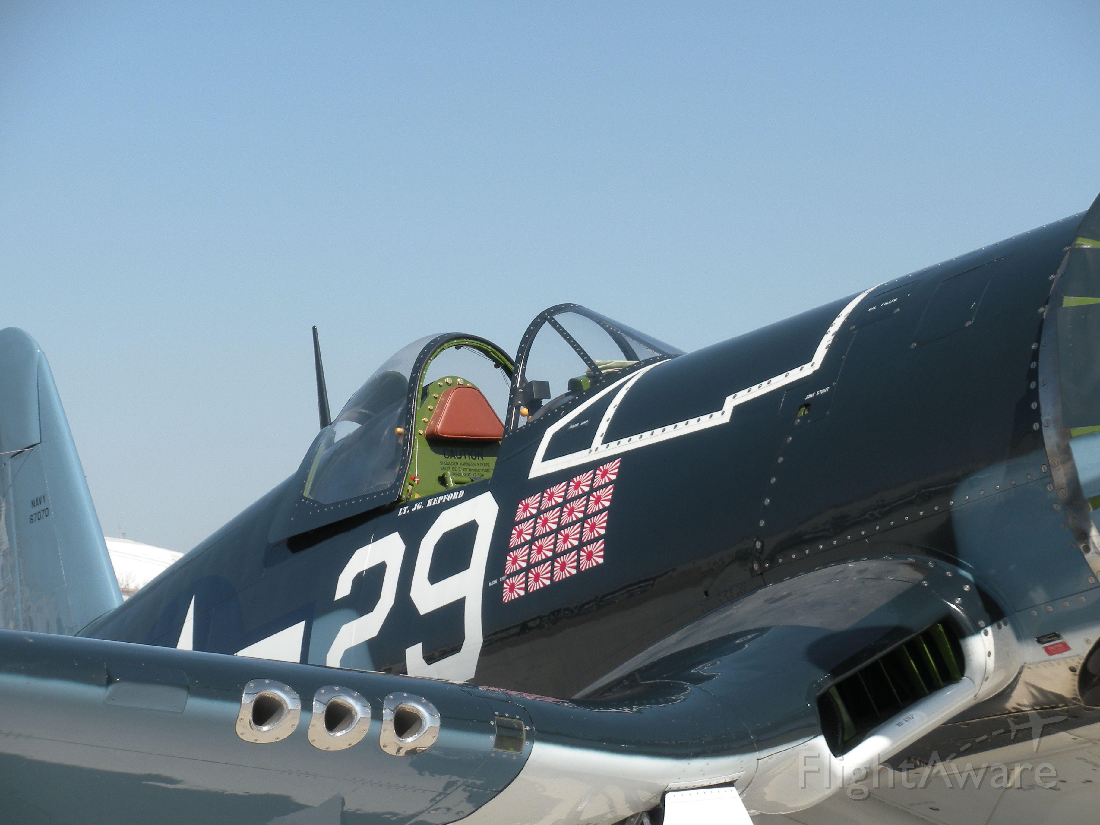 N29VF — - WBCA Air Show 2010