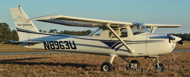 Cessna Commuter (N8963U)