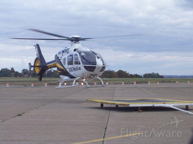 N639ME — - STAT 1 landing on the ramp at AGC.