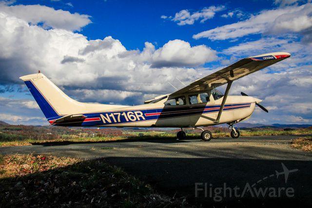 Cessna Skylane RG (N1716R)