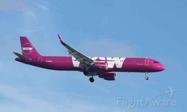 Photo of wow airbus a321 tf mom flightaware for Table th td tf