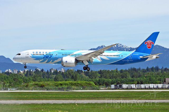 Boeing 787-9 Dreamliner (B-1293)