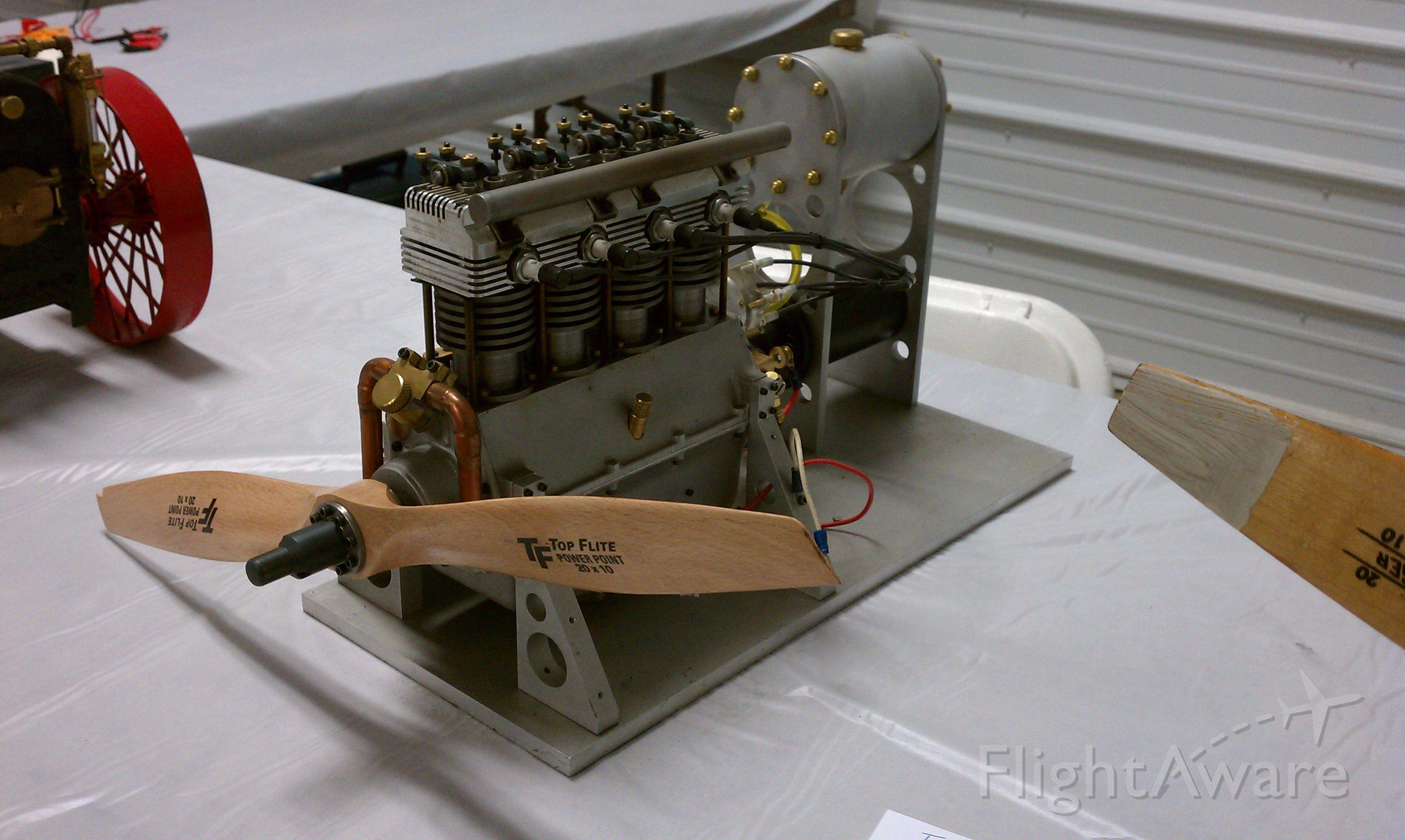 — — - Mid-East Ohio Model Engineering Exhibition 2011