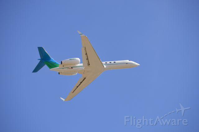 Gulfstream Aerospace Gulfstream V (N50KC)