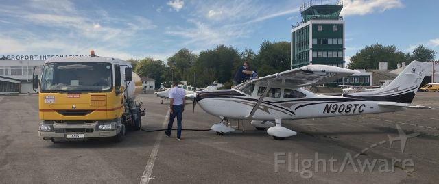 Cessna Skylane (N908TC) - 20 JUL 2020