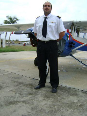 Cessna 152 (XB-SAF)