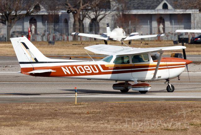 Cessna Skyhawk (N1109U)