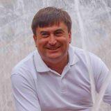 Олег Сафронюк