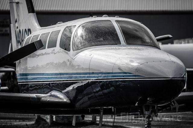 Cessna 404 Titan (N404CP)
