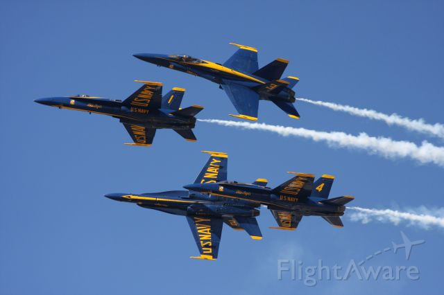 — — - Taken at Ft Worth Air Show