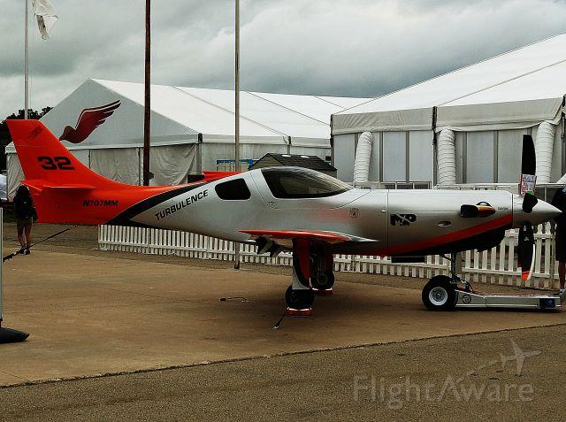 Dassault Falcon 20 (N707MM) - AMATEUR LANCAIR LEGACY 2000