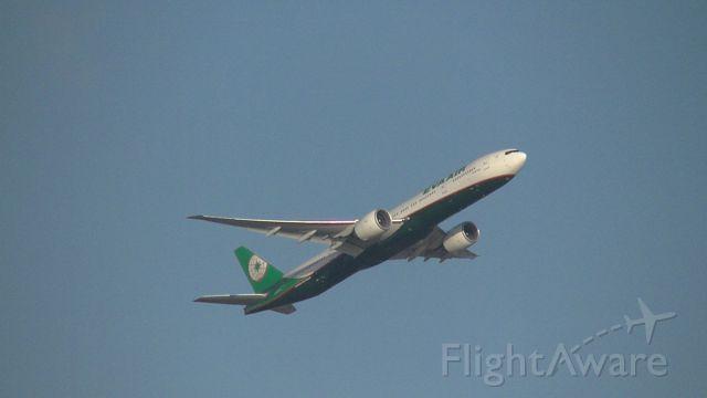 BOEING 777-300ER (B-16726)