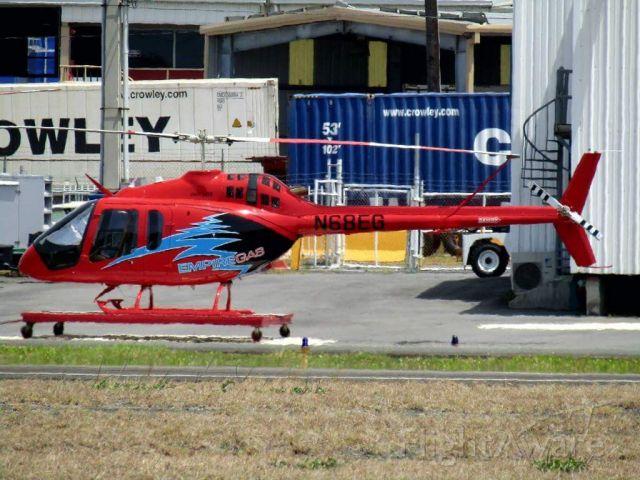 Bell 505 (N68EG)
