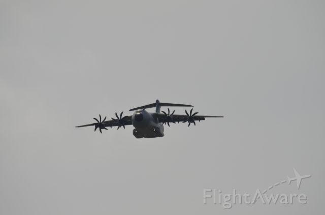 AIRBUS A-400M Atlas —