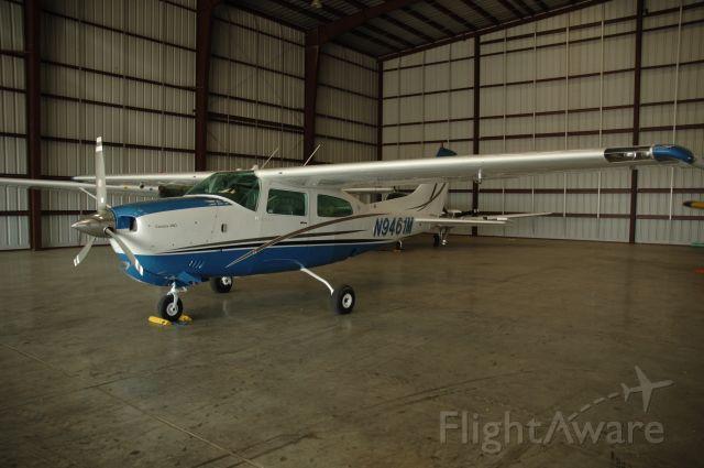 Cessna Centurion (N9461M)