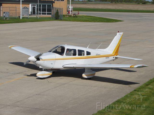Piper Cherokee (N3053E)