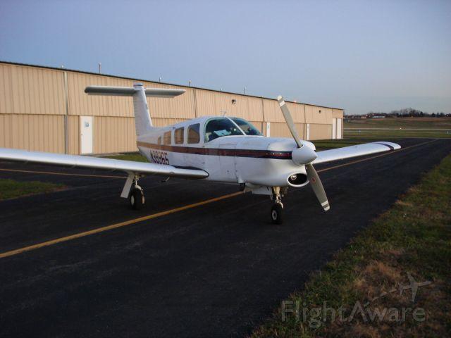Piper Saratoga/Lance (N39965) - Turbo Lance