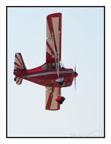 — — - Decathlon Flight at 2013 WOM Breakfast Fly In