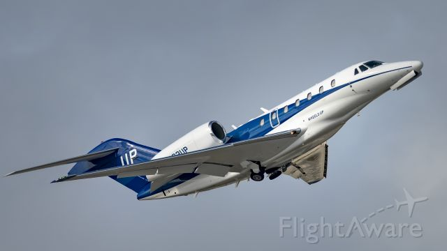 Cessna Citation X (N903UP)