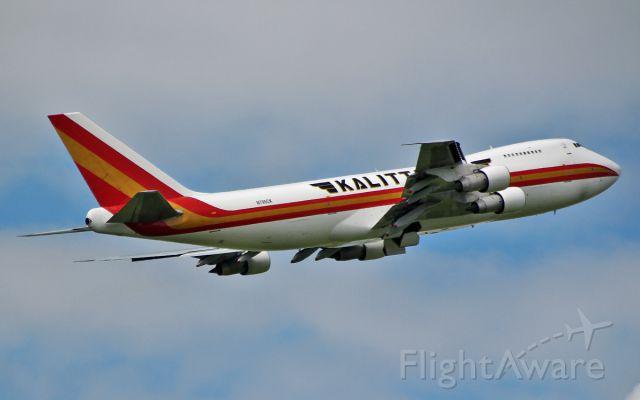 N795CK — - kalitta air 747-2 n795ck dep shannon 29/6/14.