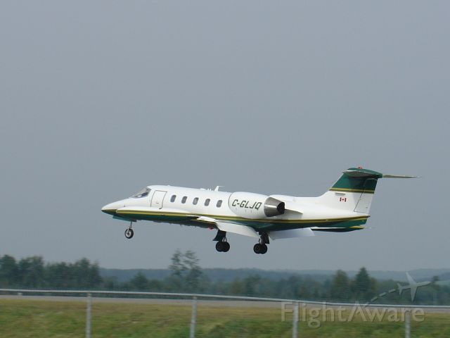 LEARJET45 — - St-Georges Quebec Canada