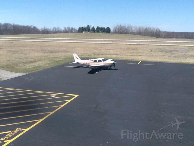 Piper PA-24 Comanche (N8315P)