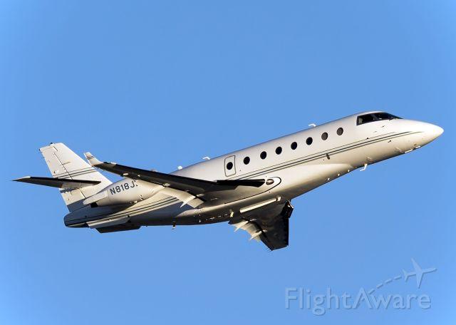 Gulfstream American Gulfstream 2 (N818JW)