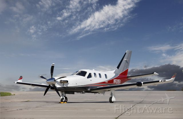 Piper Malibu Mirage (N920EA)