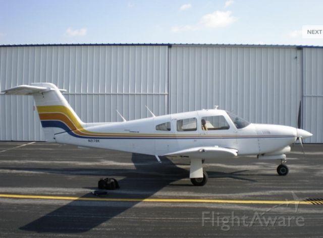 Piper Cherokee (N2178K)