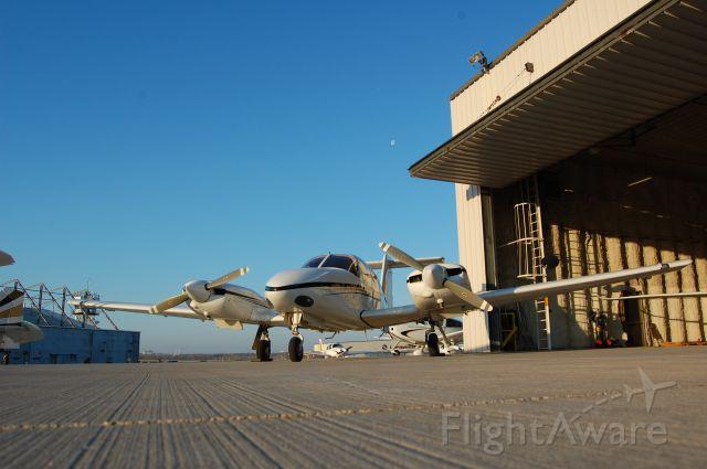 Piper PA-44 Seminole (N571PU)