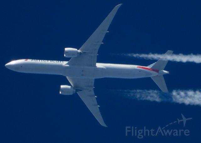 BOEING 777-300ER (N731AN)