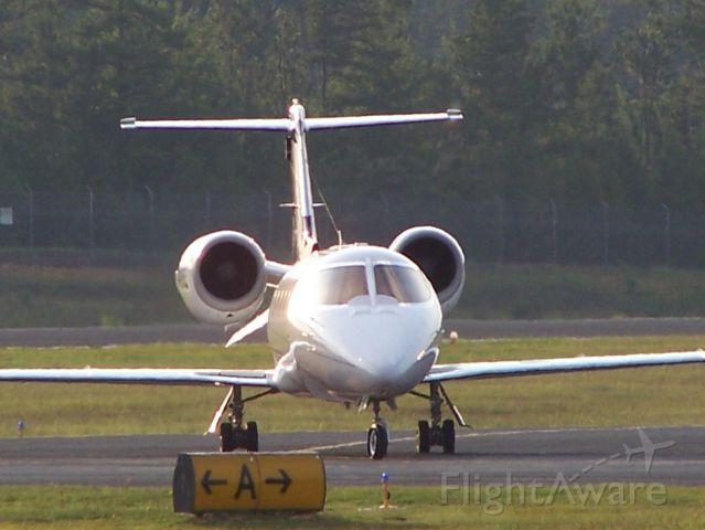 Learjet 60 (N448GL) - Private LJ-60
