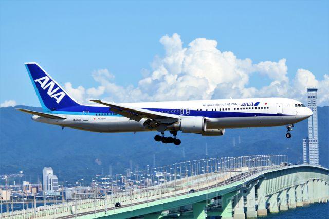 BOEING 767-300 (JA610A)