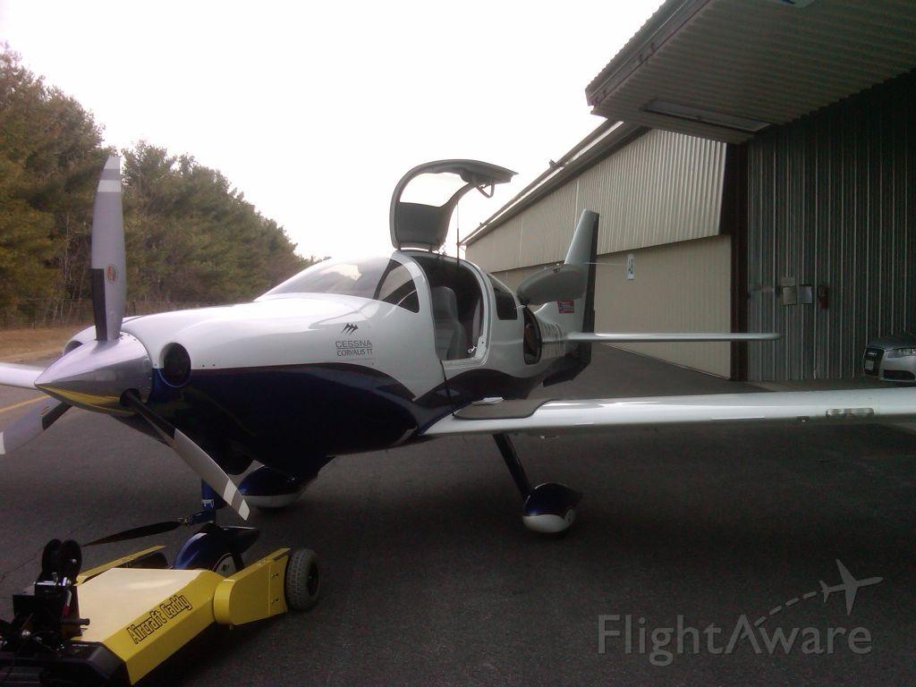 Cessna 400 (N400BA)