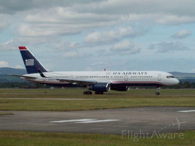 Boeing 757-200 (N941UW) - U.S. Airways