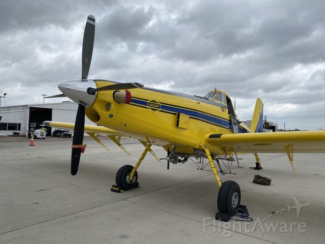 AIR TRACTOR AT-503 (N502AG)