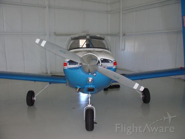 Piper Tomahawk (N91383)