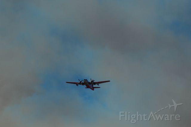 — — - Cajon Pass, California USA br /2005 wildfires.  take far away photos to show the massive size of these mega fires.
