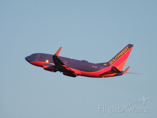 Boeing 737-700 (N276WN)